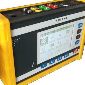HDZRCS手持式三通道直流电阻测试仪生产厂家