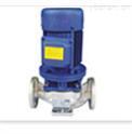 IHG立式化工管道泵