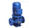 ISG离心式管道泵