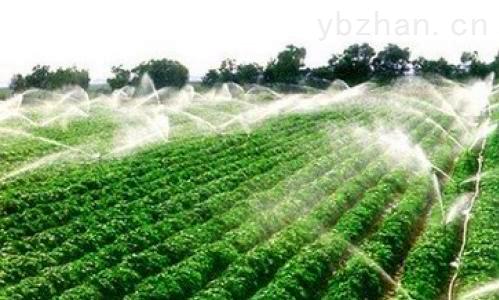 """""""云上田野""""大田节水灌溉控制系统"""