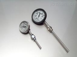 卫生型远传双金属温度计