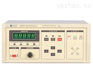 ZC2511-常州中策直流低電阻測試儀
