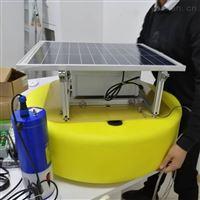 海洋水产养殖浮筒式水质在线检测仪系统