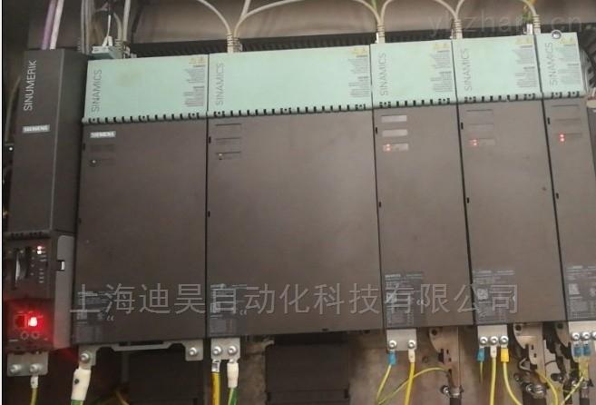 西门子S120功率模块故障过载F30005维修