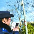 数字说北京赛车120期:北京经开区布设129个空气监测小微站