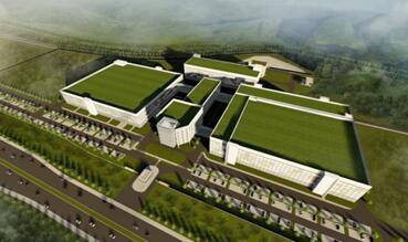 年产值10亿美元 万国半导体在重庆新区陆续投产