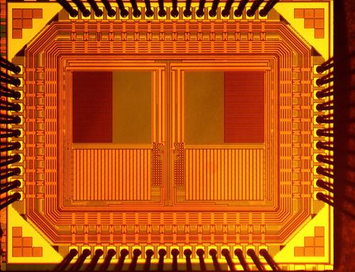 美国密歇根大学工程师成功开发太阳能成像传感器