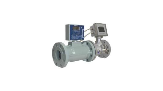 气体涡轮流量计安装与接线方法