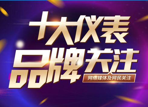 """见证行业盛会——""""2018十大仪表关注品牌""""活动火热进行中"""