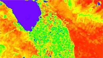 NASA将增新仪器 在地球300公里以外精确监视作物生长