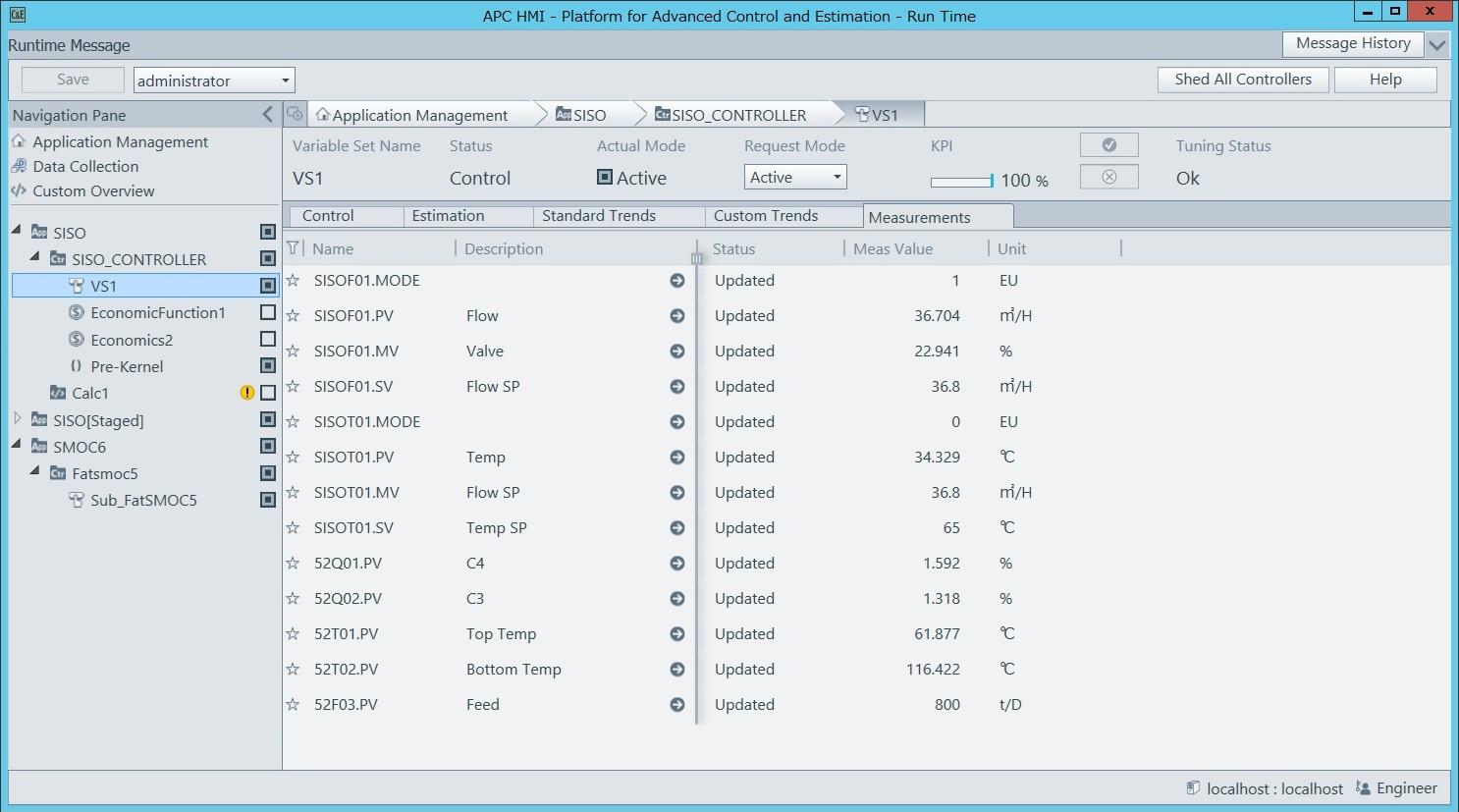 横河电机发布先进控制和评估平台R5.02