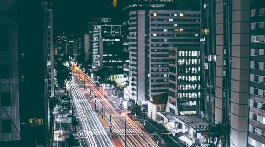 智慧城市建設穩步推進 離不開儀器儀表行業支撐