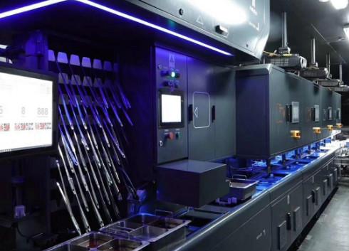 多種儀器儀表助力 和利時攜手海底撈打造智慧餐廳