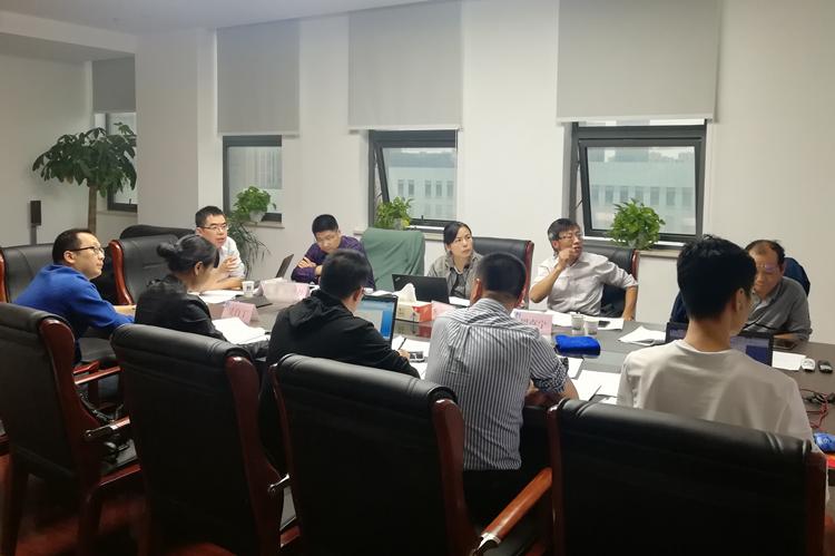 《電力直流電源系統絕緣監測裝置》團體標準通過評審