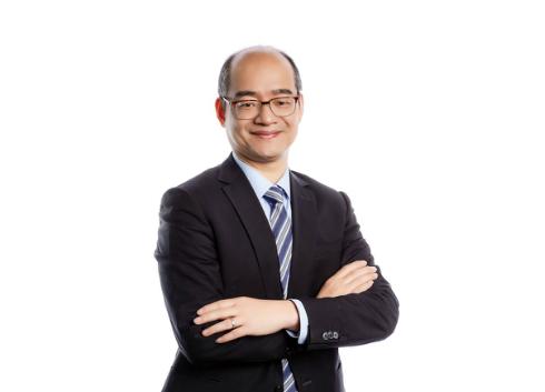 霍尼韦尔任命余锋为霍尼韦尔中国总裁