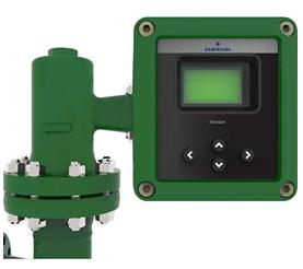 艾默生新型數字液位控制器帶來無憂校準和更高安全等級