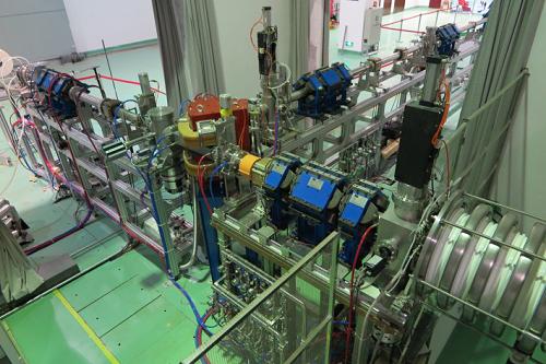发动机叶片中子照相无损检测技术研究获新进展