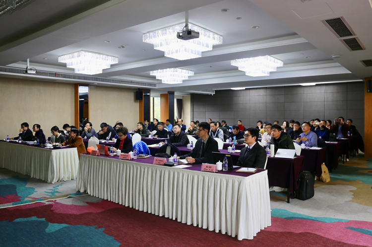 """""""中瑞机动车测速仪检测技术及OIML国际建议""""研讨会召开"""