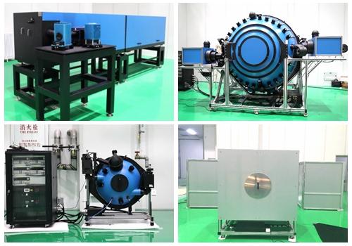 安光所研制光谱辐射定标系统助力我国商业遥感应用