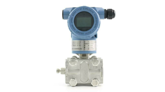 差压流量计在工业流量测量中的运用及定检方面