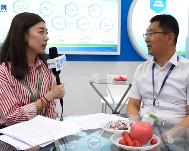 山东东润仪表亮相第十九届中国环博会