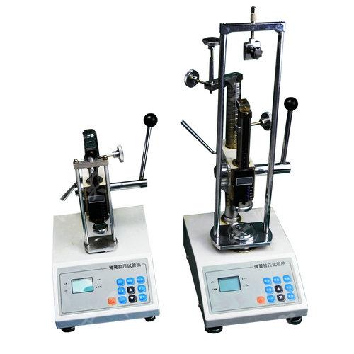 SGTH弹簧拉力压力测量机图片