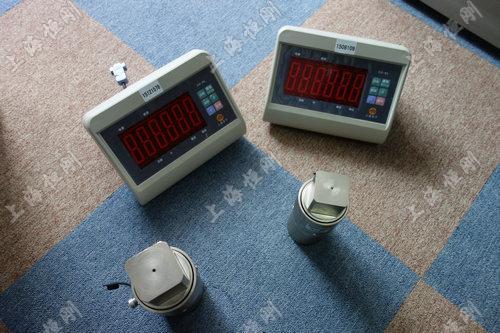 柱型数显测拉压力工具