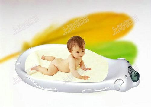 婴儿体重测量仪