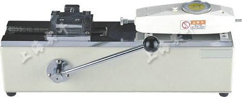 线材端子拉力机图片