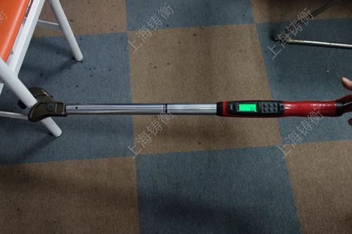 测钢筋专用数显扭力扳手图片