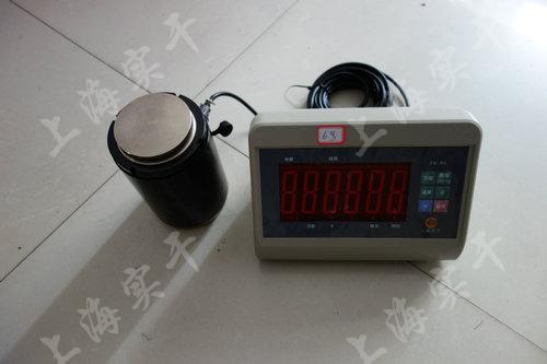 柱式电子测压力仪器