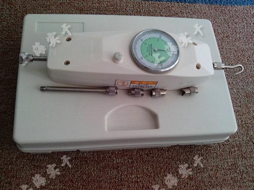 机械式电子测力计图片