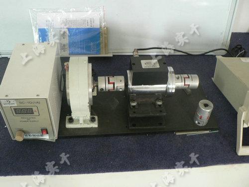 船舶轴功率扭力测试装置图片