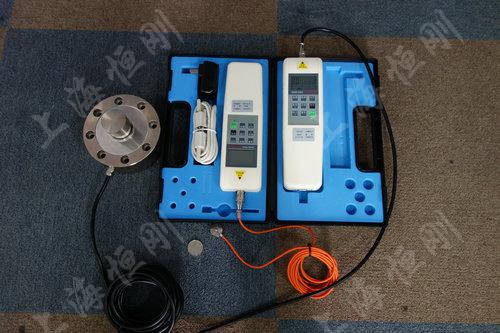 轮辐式标准测拉压力计