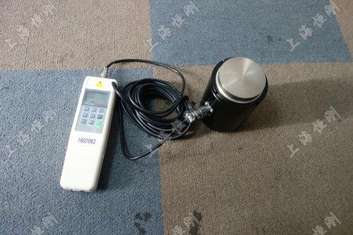 非标式柱型电子推压测力仪