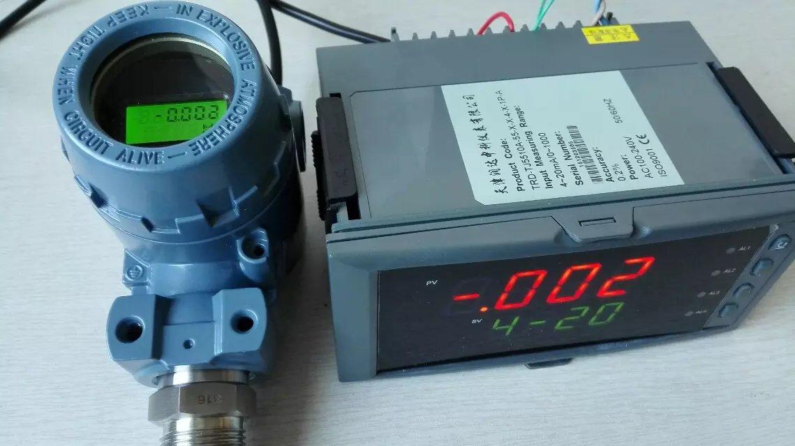 防水型压力变送器