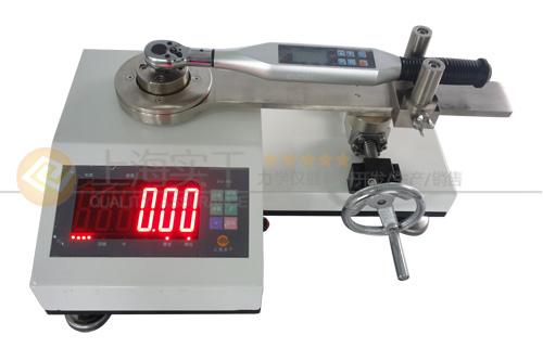 指针式扭力扳手测试仪