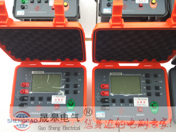 <strong><strong>等电位测试仪|防雷检测专用仪器设备</strong></strong>
