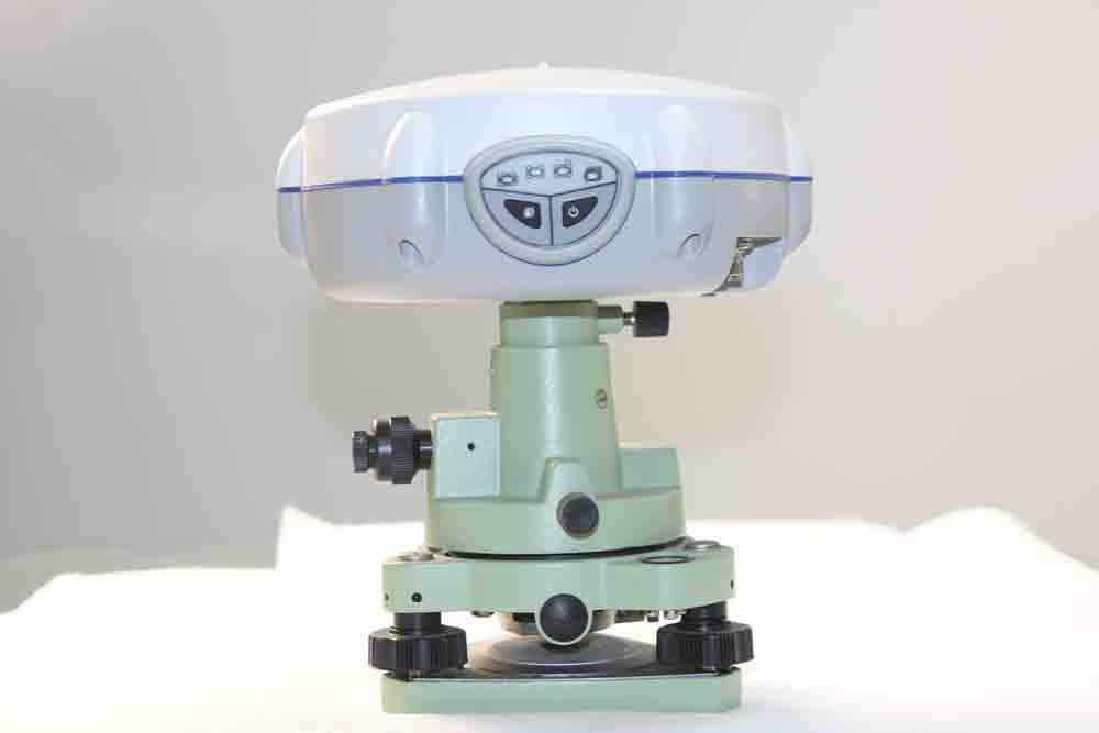 华测x900 智能 rtk测量系统