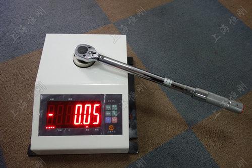 便携式扭矩扳手检定仪