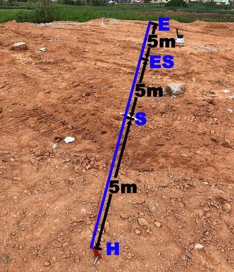 如何测量出土壤电阻率的方法