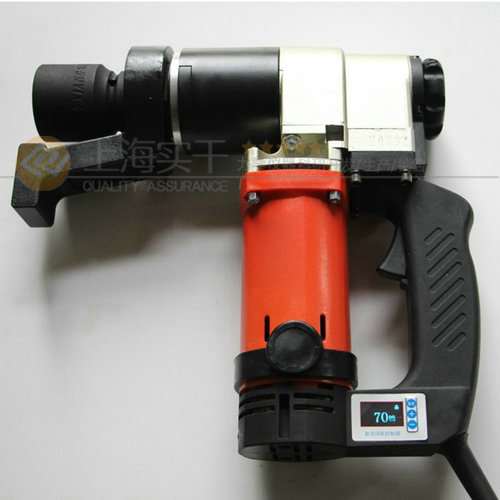 电动数显定扭力扳手图片