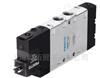 销售德国FESTO全系列优势电磁阀VUVG-S10A