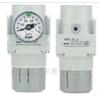SMC模块式减压阀工作过程及原理AR30-02BG-A