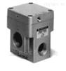 样本资料:SMC大流通能力减压阀VEX1900-14