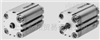 质量优FESTO紧凑型气缸,ADVU-63-25-A-P-A