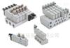 喜开理CKD先导式5通电磁阀4GA4-10-10-E21-3