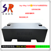格尔木1吨铸铁砝码 M1级标准砝码现货批发价