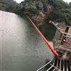 河道水葫芦拦截浮筒