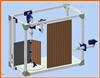 浴室门铰链疲劳强度试验机